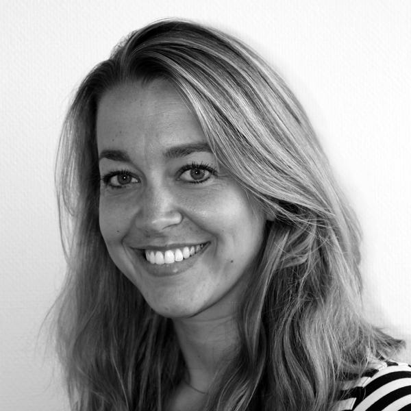 Martine van der Sar