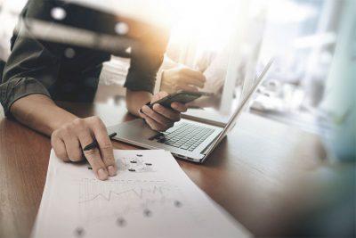 analyse energieadvies zakelijk